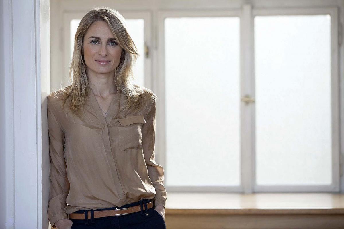 Dita Charanzová is a firm opponent of the EU Gun Ban proposals