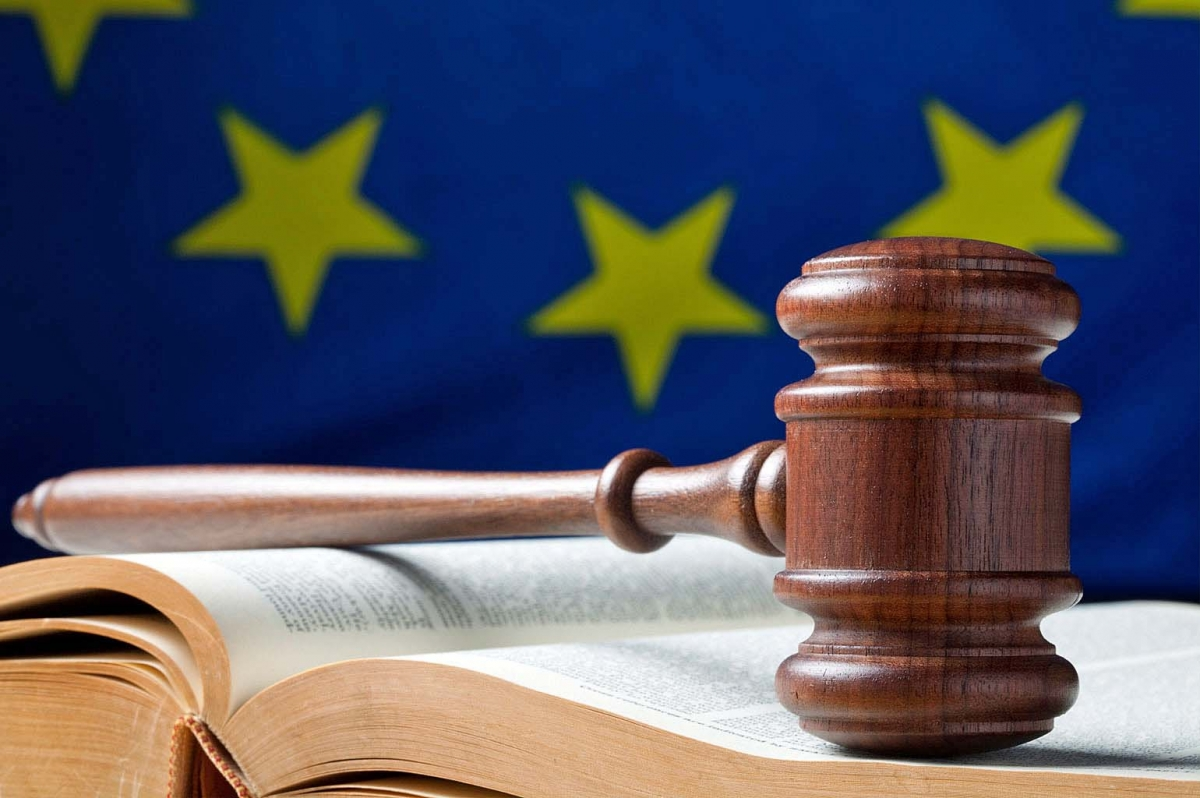 The deadline for filing a lawsuit with the European Court of Justice expires on August 7; will the Luxembourg judges stand up for the law-abiding European citizens against the abusive and tyrannical behaviour of the European Commission?