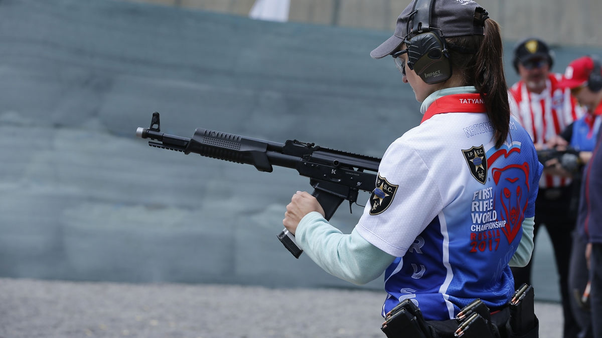 Mario Kneringer (IPSC Austria) was interviewed by Firearms United about the ordeal of the Austrian shooters stopped by Customs from boarding a plane to the 2017 IPSC Rifle World Shoot