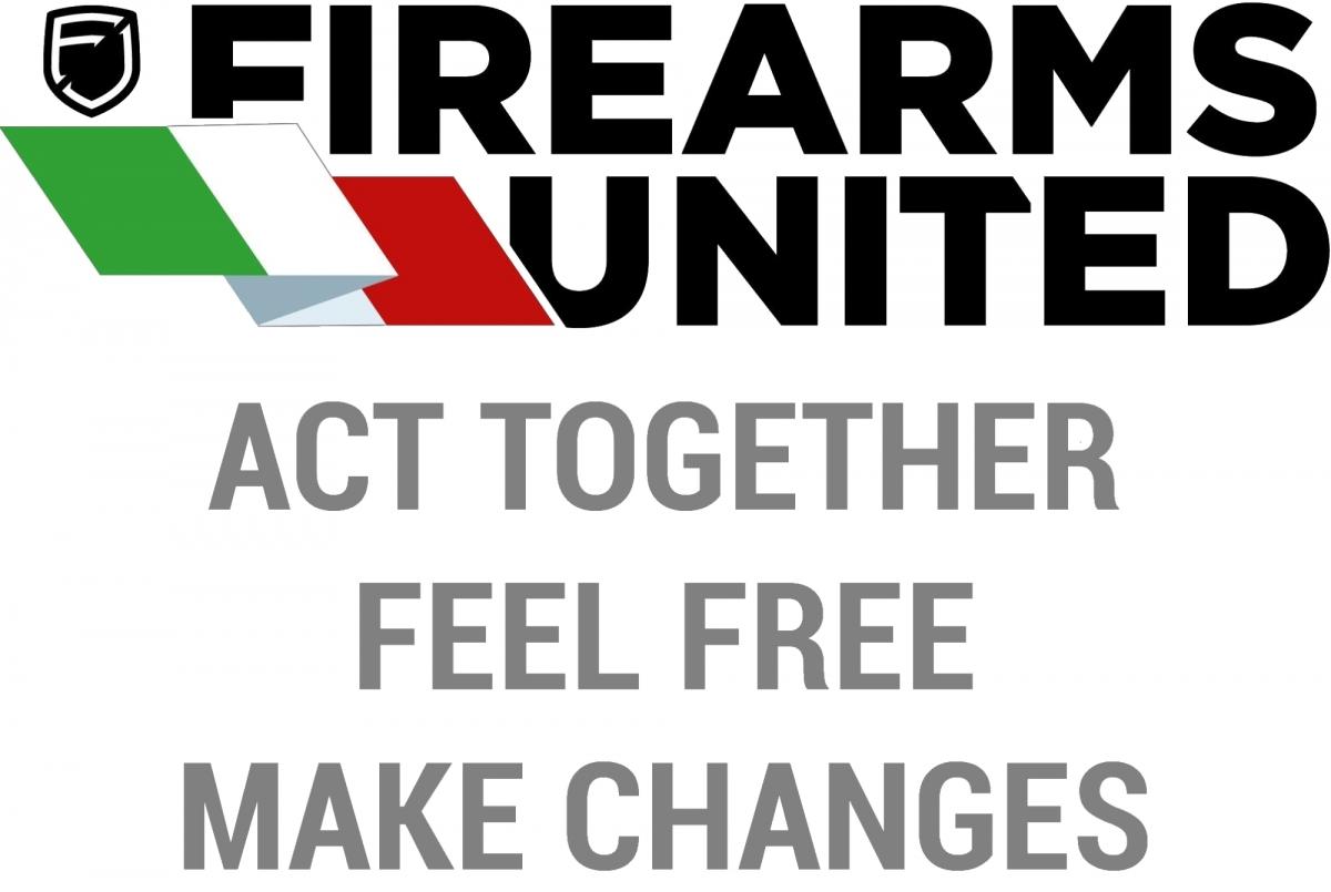 Attualmente Firearms United è l'unica realtà attiva a livello europeo per difendere i diritti dei legali possessori d'armi! E voi, la sostenete?