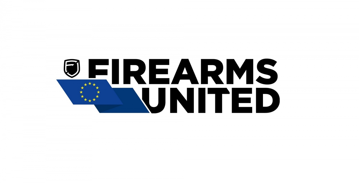 Firearms United is one of the very few organizations to be still fighting against the #EUGunBan!