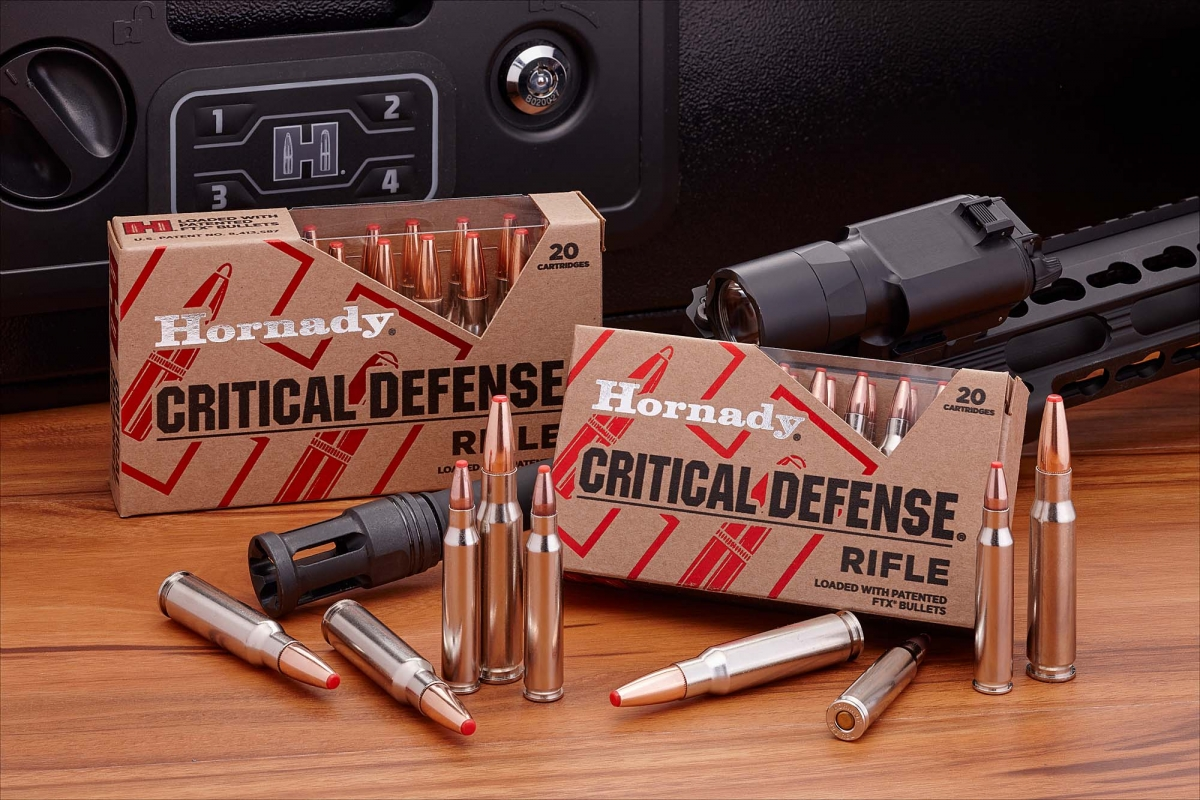 One thing is certain: if all manufacturers of firearms, ammunition and defense products refused to sell to local, State and national governments that implemented gun control laws, the infringement of gun rights would be a thing of the past. Hornady is the first of the big names in the industry to follow a path laid out by smaller companies, and sets an example for others to follow!