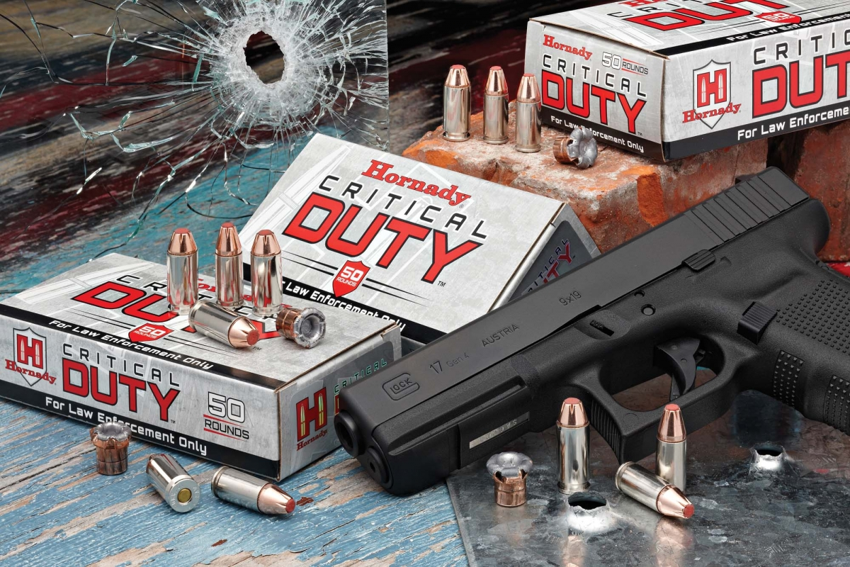 Hornady stops selling ammunition to New York State agencies