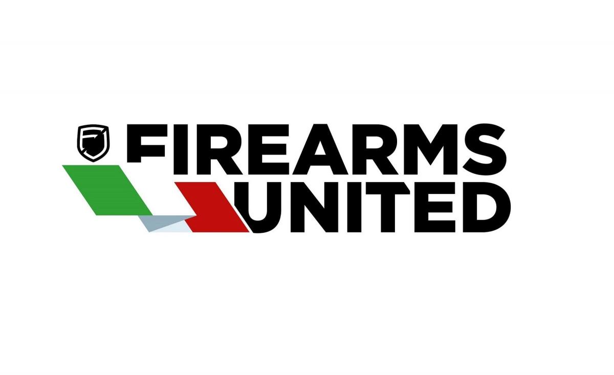 il logo di Firearms United Italia