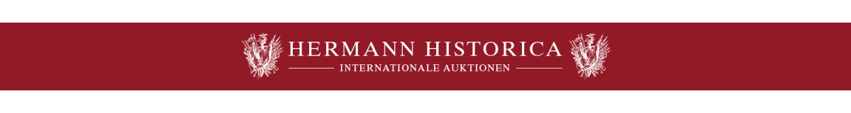 Hermann Historica Spring Auction 2018