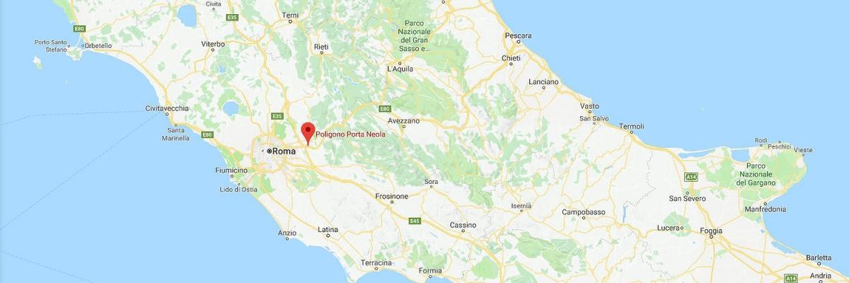 Campi di Tiro: poligono di Porta Neola, Special Day 2018