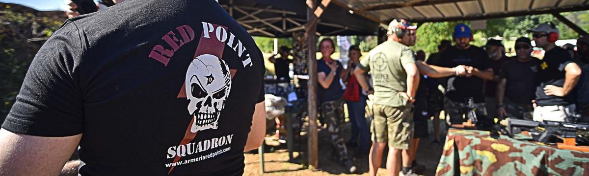 Eventi: poligono di Porta Neola, Special Day 2018