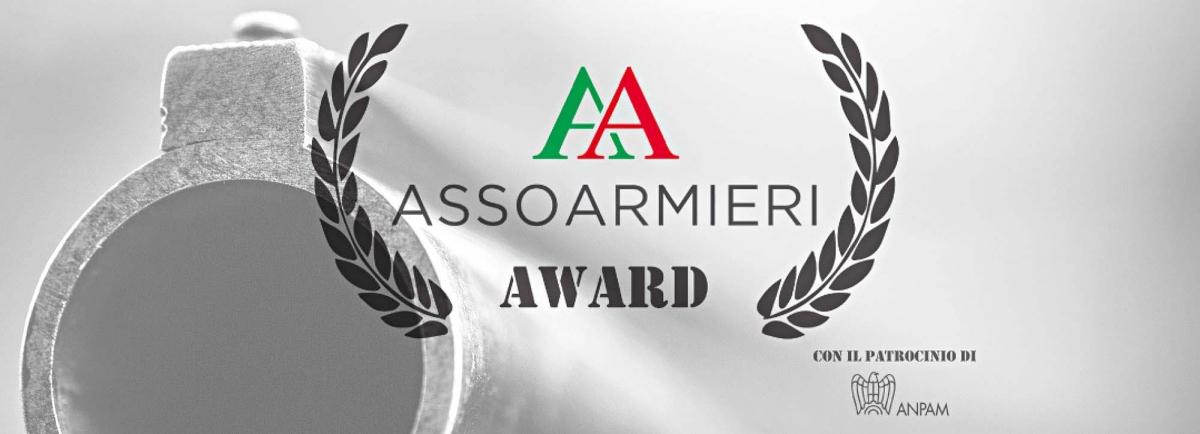 Arrivano gli Assoarmieri Award!