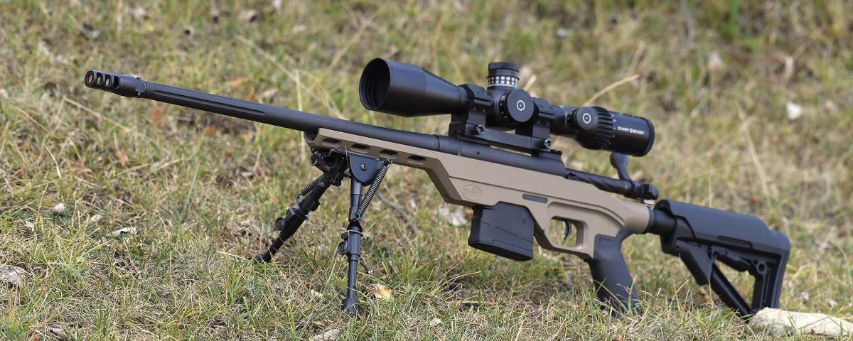 Durante il corso si apprendono le nozioni fondamentali su armi, ottiche, munizioni e tecnica di tiro
