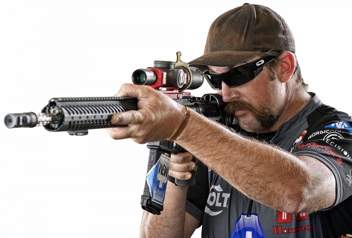 Le normative europee potrebbero impedire a molti tiratori di partecipare al campionato europeo di tiro IPSC con armi lunghe che si terrà a Kubinka tra pochi giorni!