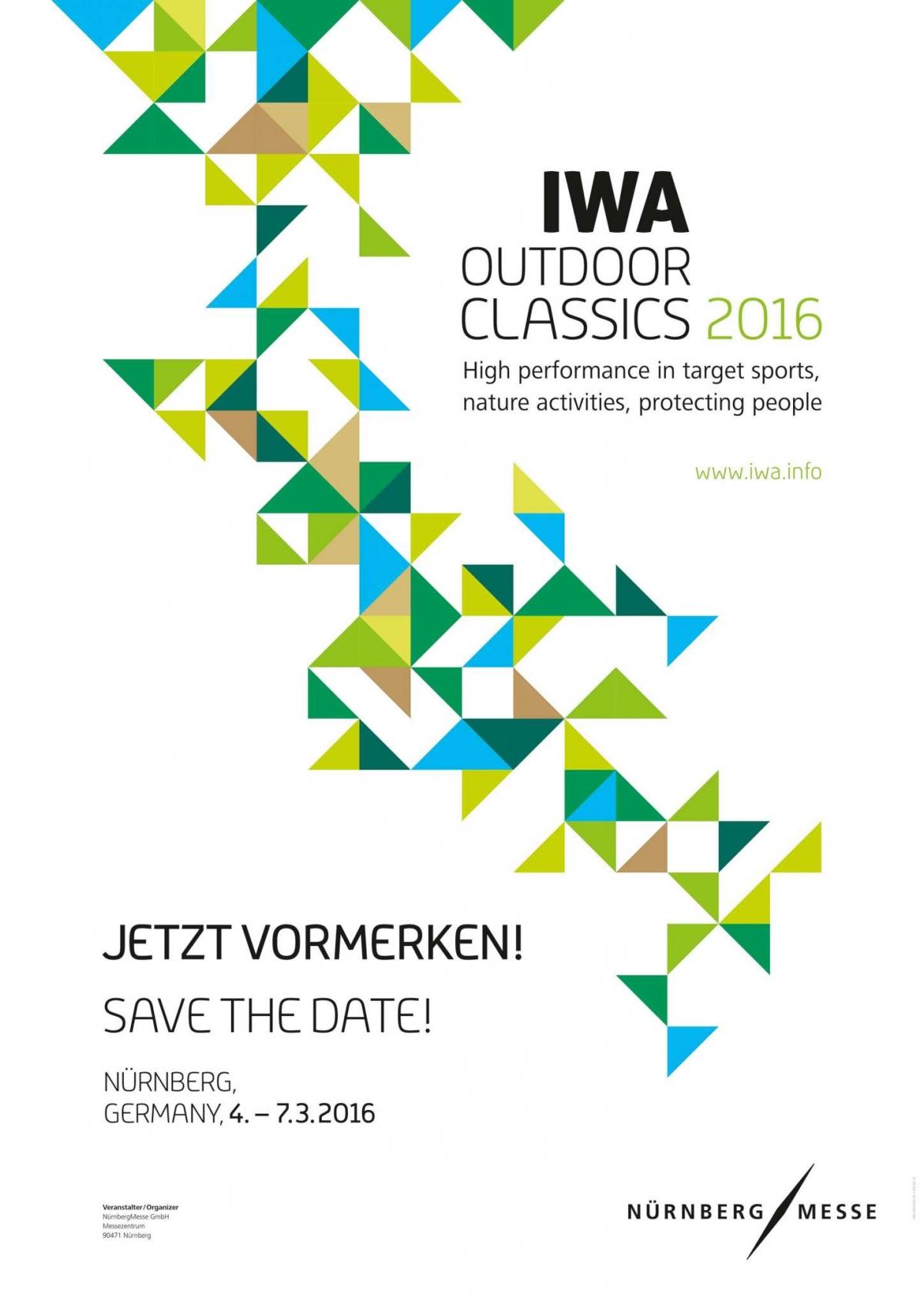 IWA Outdoor Classics 2016