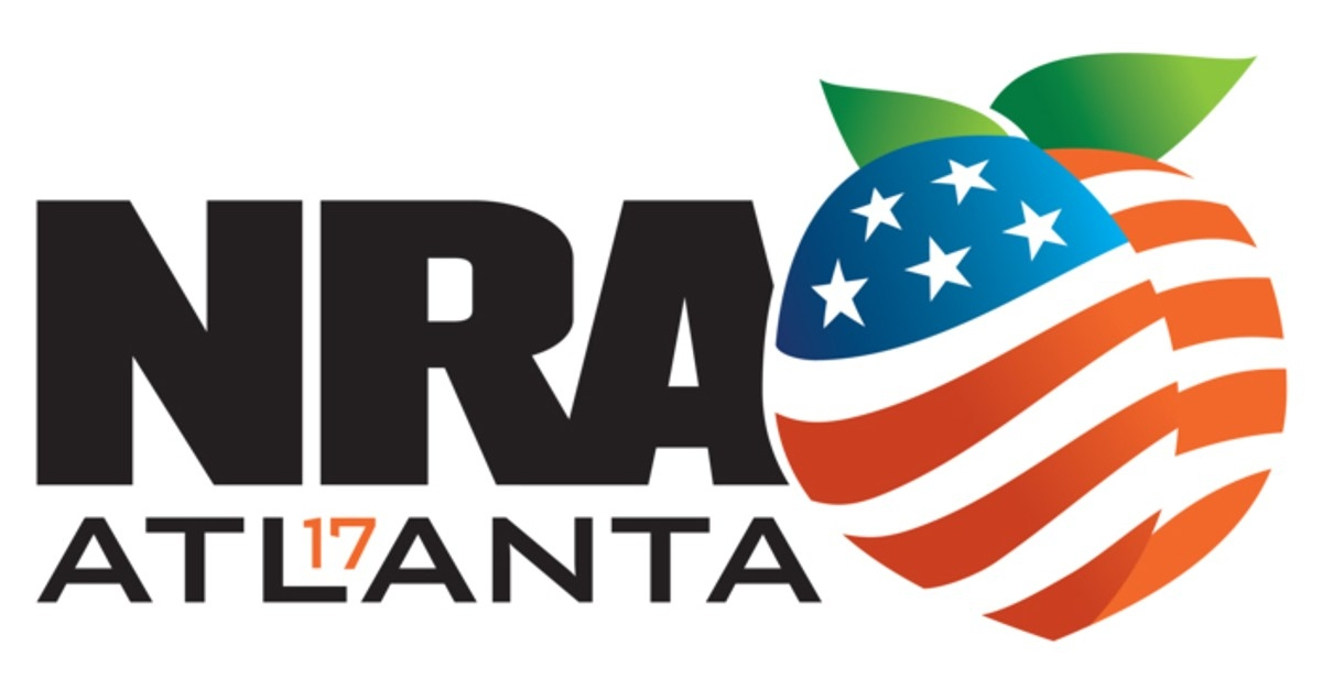 The 2017 NRA Annual Meeting logo