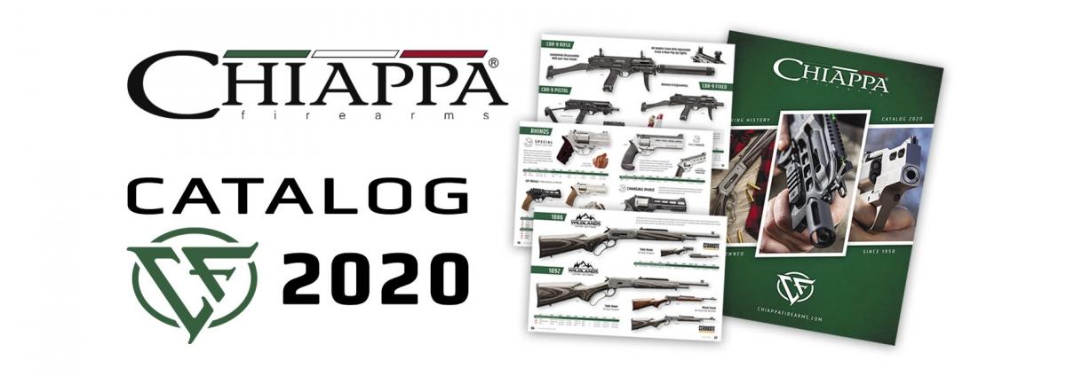 Industria armiera: Armi Chiappa