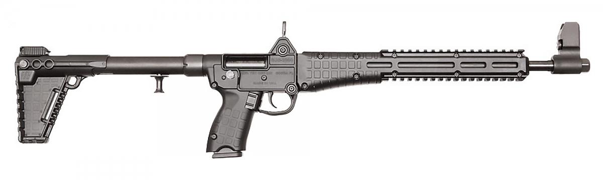 Carabina Kel-Tec SUB-2000