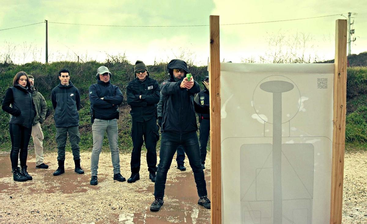 I corsi della Arsenal Firearms Academy si svolgeranno in diverse località in tutt'Italia, ed inizieranno nei prossimi mesi