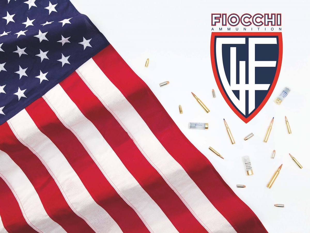Fiocchi of America announced the establishment of a new plant in Little Rock, Arkansas, to serve the US and international markets