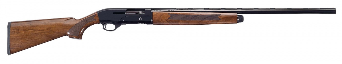 The company is also adding two additional versions of its SA-20 autoloading shotguns line
