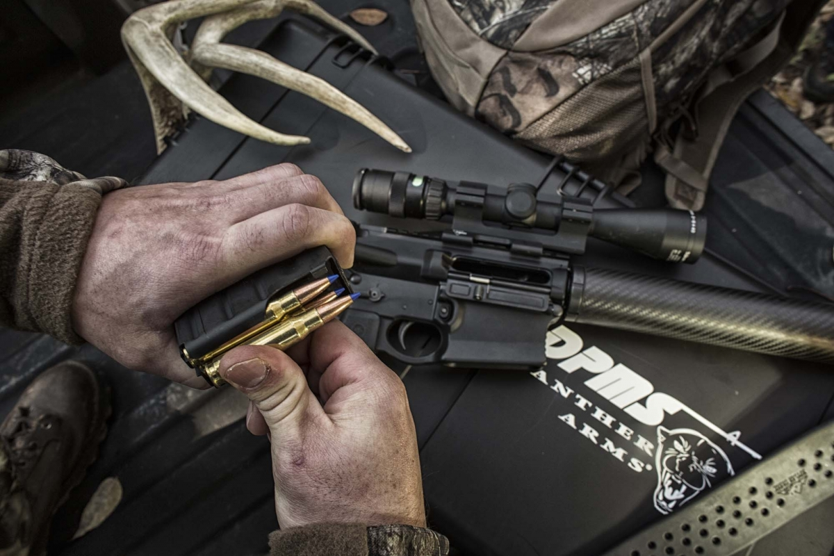 AR-15 rifle makers such as Bushmaster and DPMS - Panther Arms are among Remington's operating subsidiaries