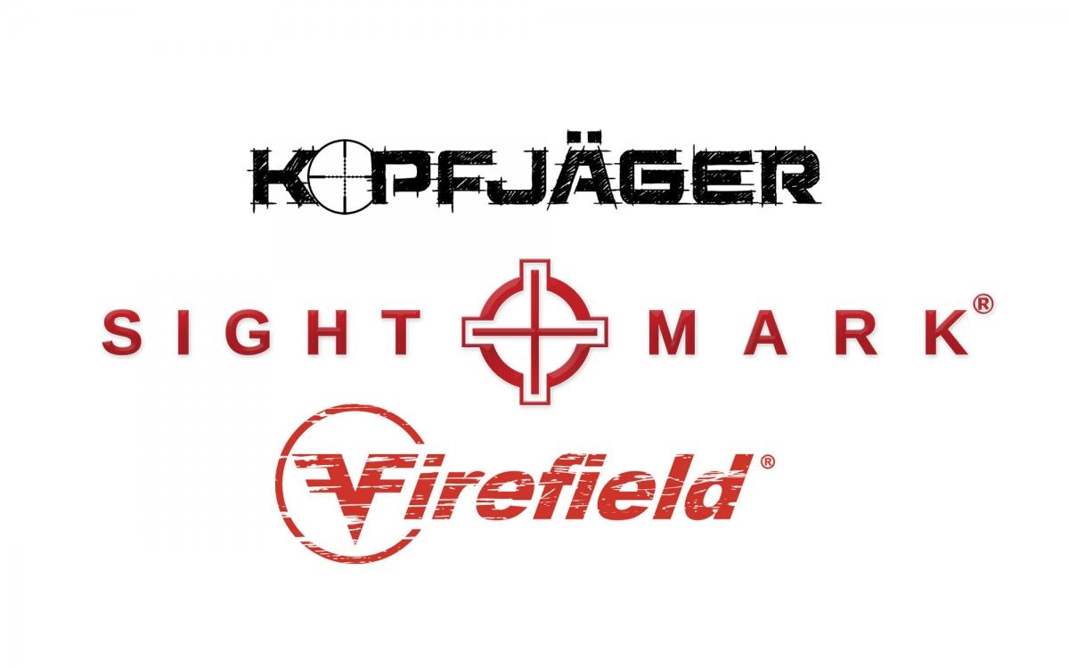 Sightmark, Kopfjager, Firefield: i nuovi cataloghi 2021 ora anche in italiano!