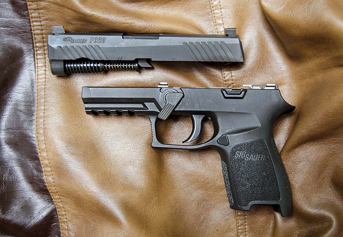 More revelations on the trigger issues of the SIG Sauer P320 as the company announces a voluntary upgrade program