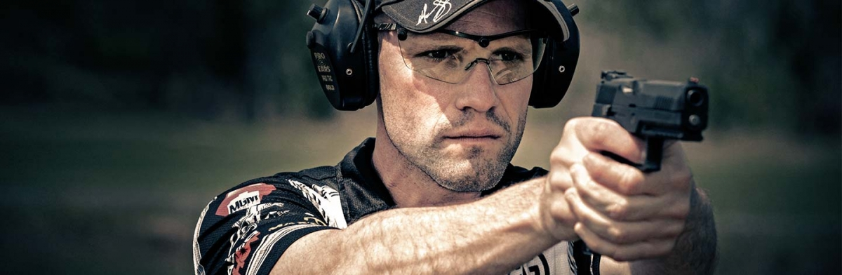 SIG Sauer P320 trigger issues: no rest for the wicked!