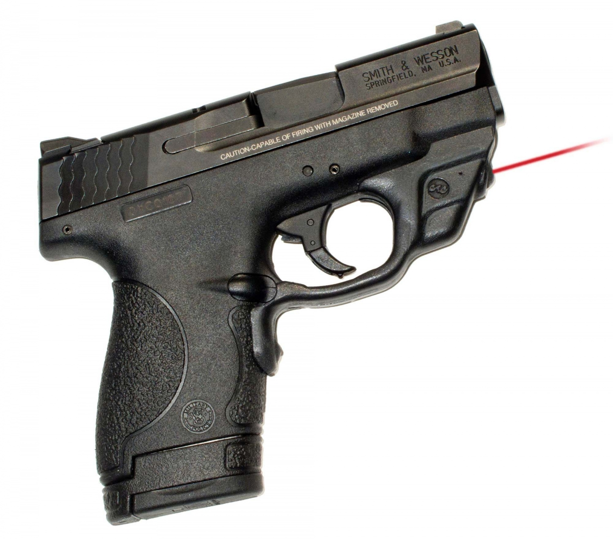 """Establishing an Electro-Optics Division puts Smith & Wesson in line with many major competitors on the road of establishing a """"package"""" market offer of firearms and dedicated accessories for civilian and professional users alike"""