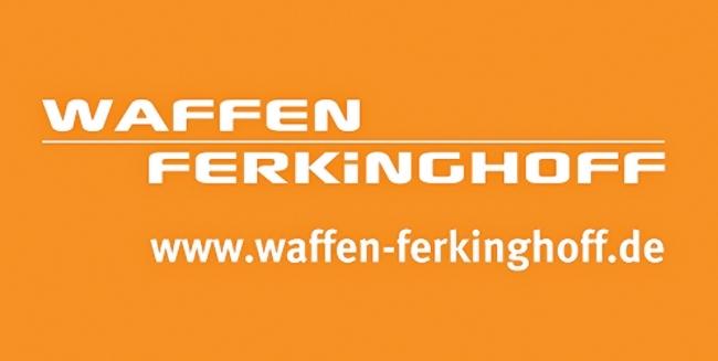 Waffen Ferkinghoff logo