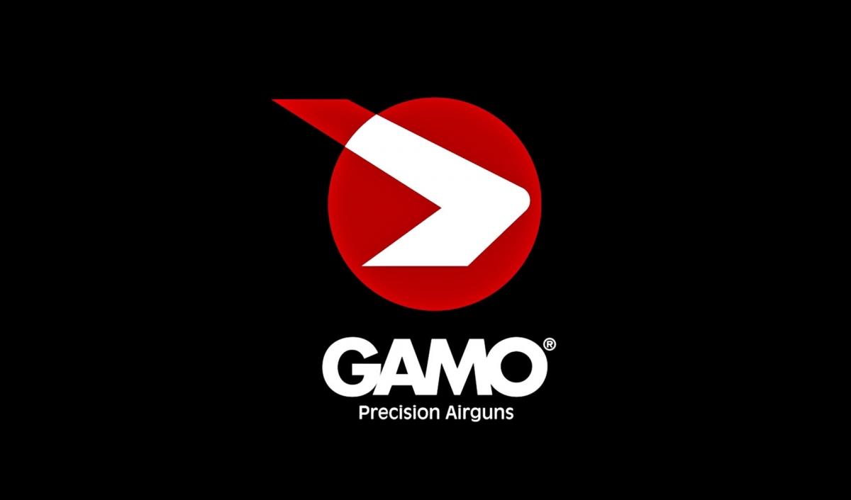 The GAMO airguns company logo