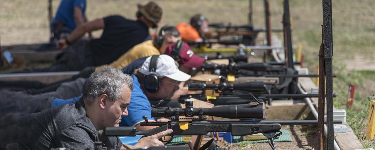 Articolo 57 del T.U.L.P.S.: il Long Range Shooting Roma è poligono di tiro autorizzato, a norma di Legge