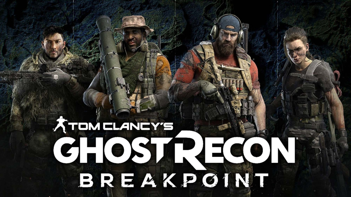Tom Clancy's Ghost Recon Breakpoint adotta i coltelli Extrema Ratio