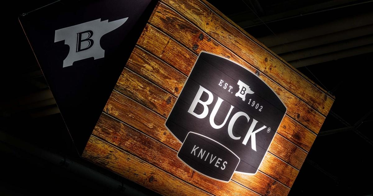 Buck Knives: i nuovi coltelli per il 2019