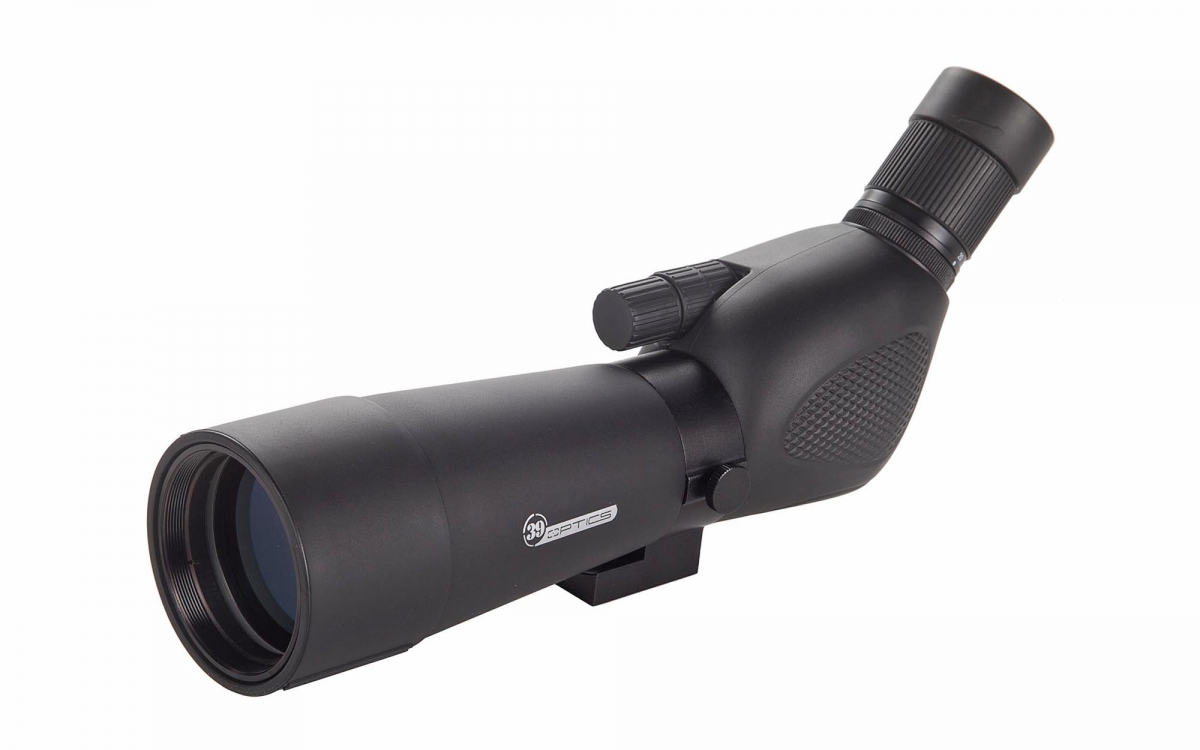 Telescopio 39 Optics 20-60x60