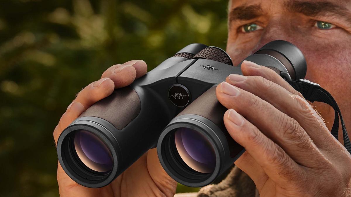 Blaser Optics introduces the Primus binoculars
