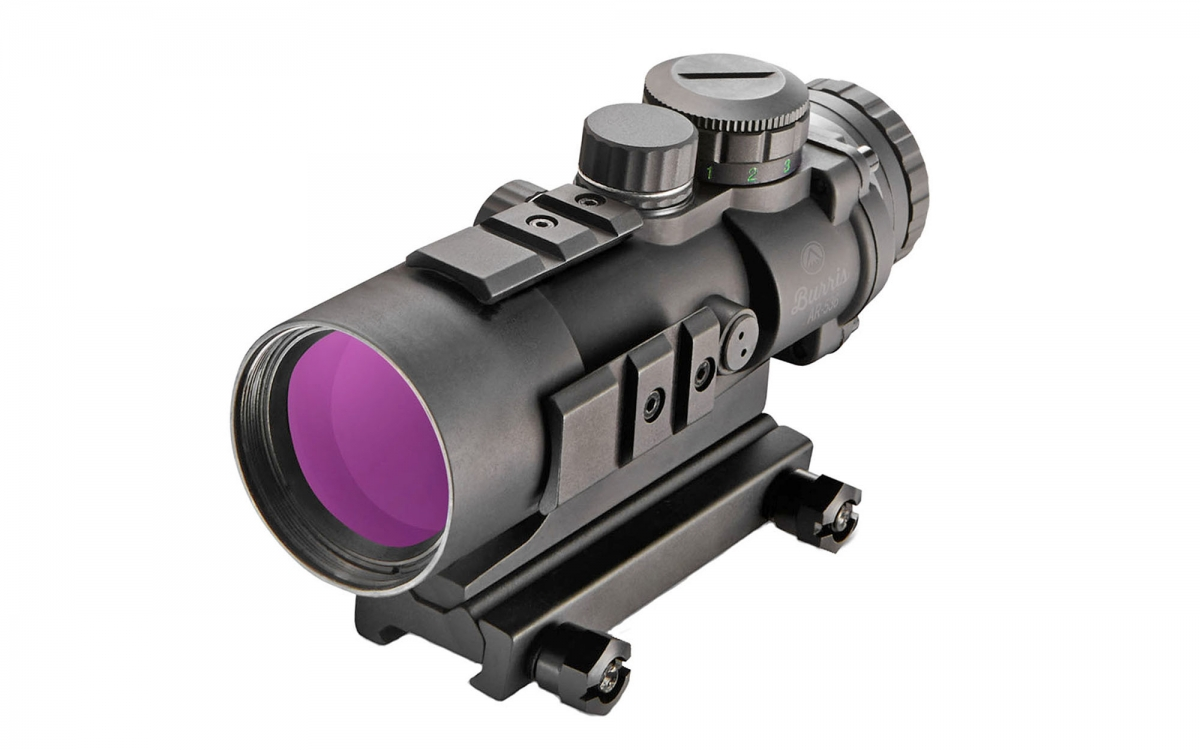 Ottica Burris AR-536 5x32mm
