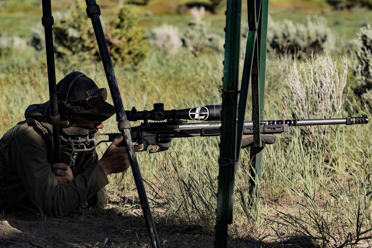 Paganini importa in Italia i cannocchiali da puntamento VX-3HD e Mark 3HD, ideali per la caccia e il tiro di precisione