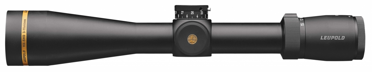 Cannocchiale da puntamento Leupold VX5-HD, versione 3-15x44 con torretta CDS-ZL2