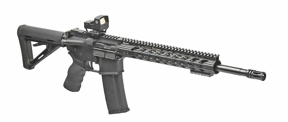 New Sightmark Core Shot A-Spec reflex sight