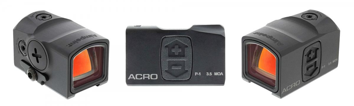 Aimpoint ACRO P-1