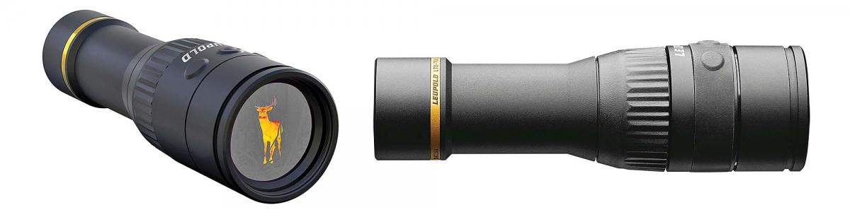 Il nuovo visore termico Leupold LTO-Tracker (Leupold Thermal Optic Tracker)