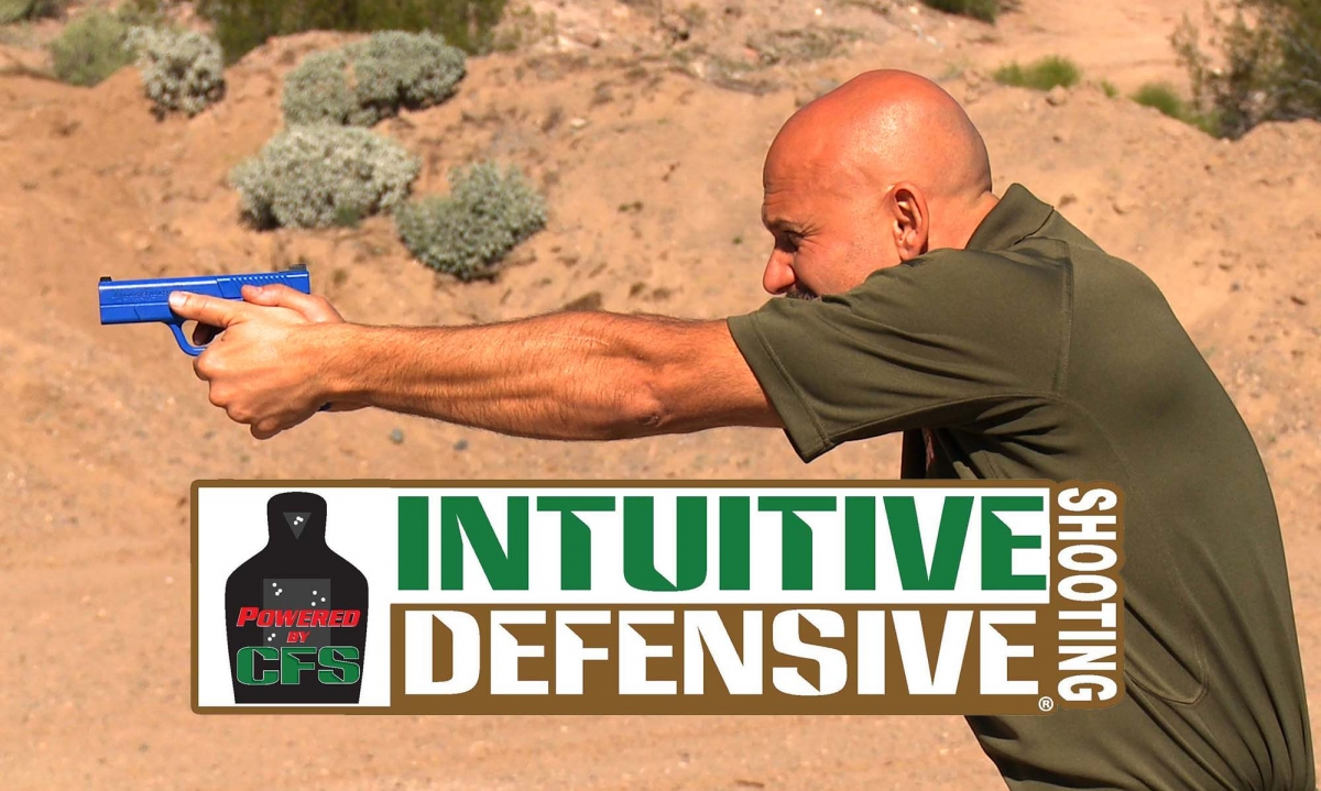 L'Intuitive Defensive Shooting di Rob Pincus