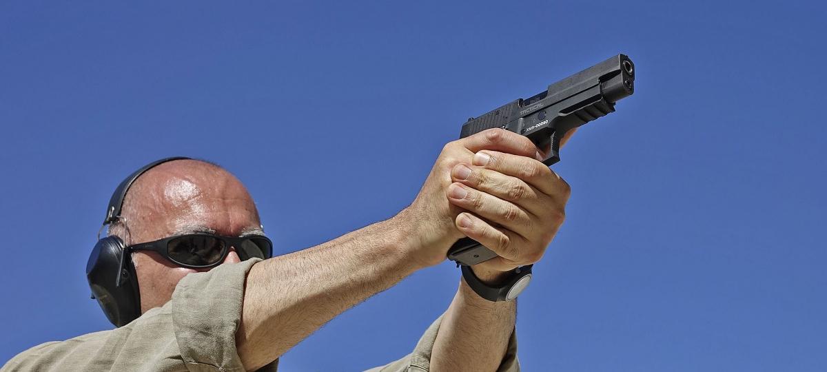 La SDM XM9 è una pistola full-size non adatta al porto occulto. Nelle prove a fuoco si è comportata ben oltre le aspettative