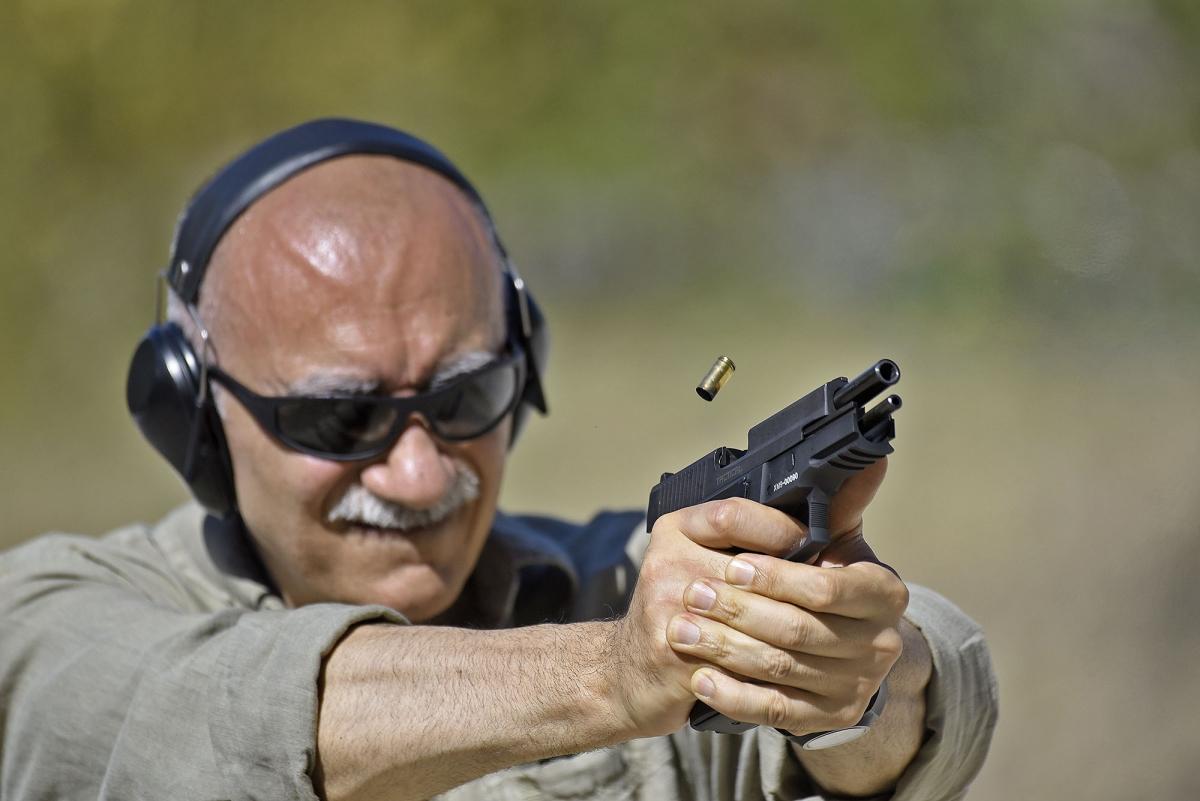 Che siate o meno patiti delle pistole SIG Sauer e del loro profilo, la SDM XM9 non ci ha deluso affatto