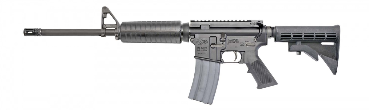 The new Colt Expanse M4 is a good starting point on which to build your own sporting rifle