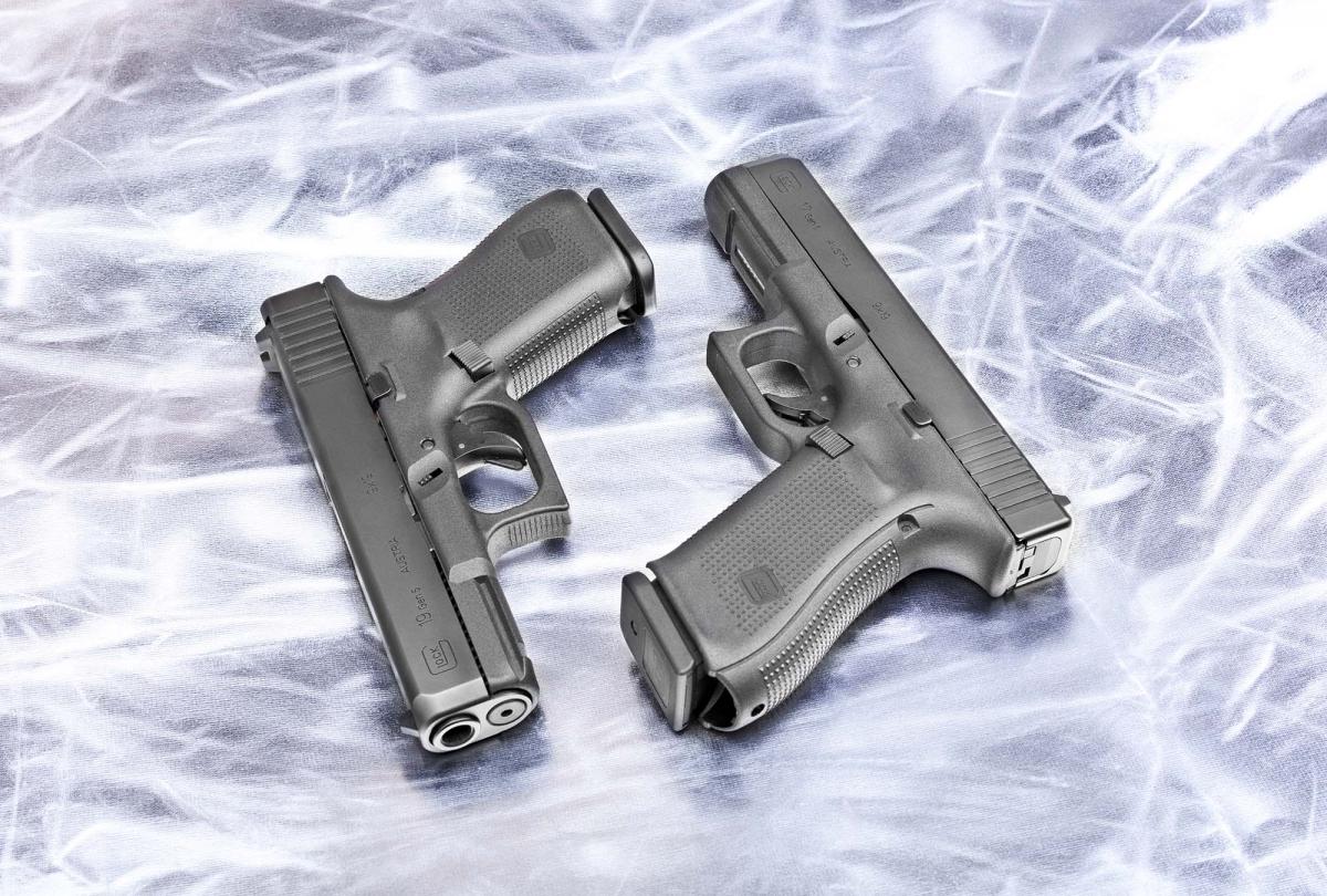 Glock Gen5: la nuova generazione