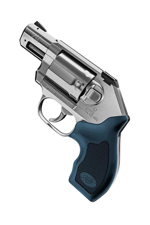 Revolver Kimber K6s calibro .357 Magnum