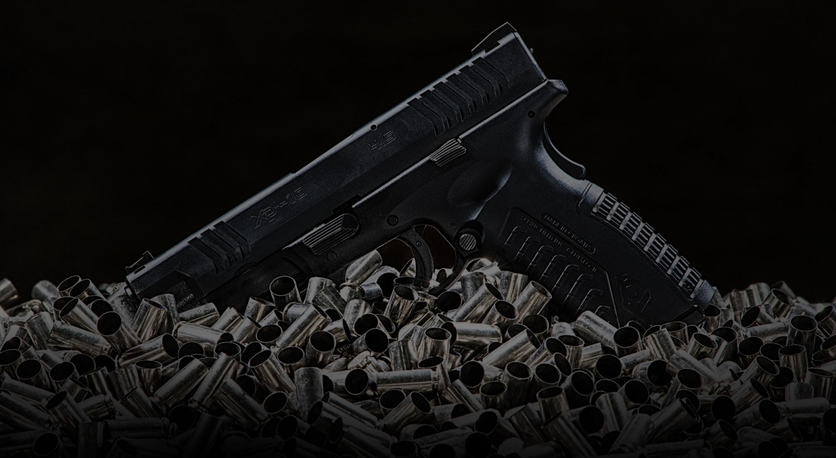 The XD(M) line of pistols from Springfield Armory is boosted by the launch of two new models in 10mm Auto