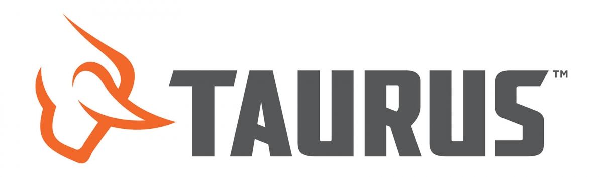 The new Taurus Company logo