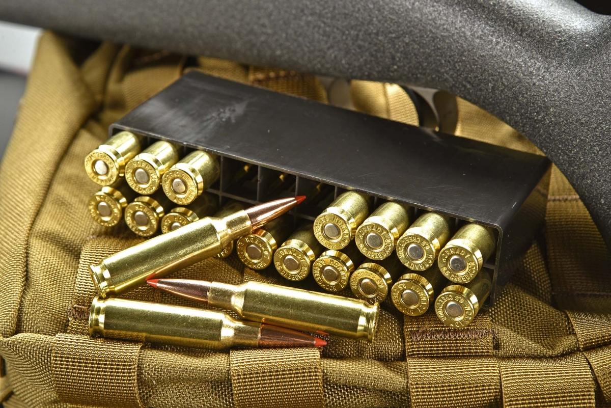 In Italia il Barrett Fieldcraft è dispnibile nei calibri .270 Winchester, .30-06 Springfield, .308 Winchester, 6.5 Creedmoor e 6.5x55