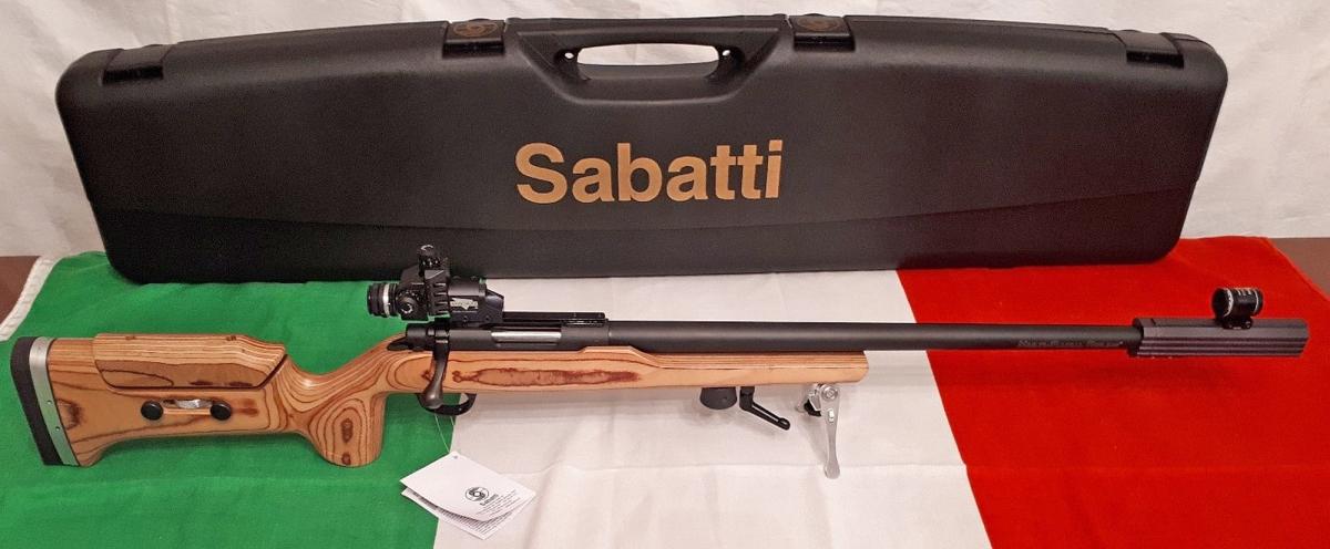 Fucile Standard Sabatti