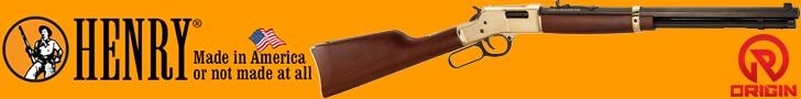 Henry Big Boy Classic: il fucile a leva rivisitato